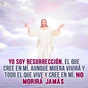 Yo soy la resurrección