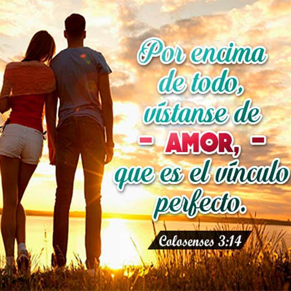 nuestro amor es perfecto