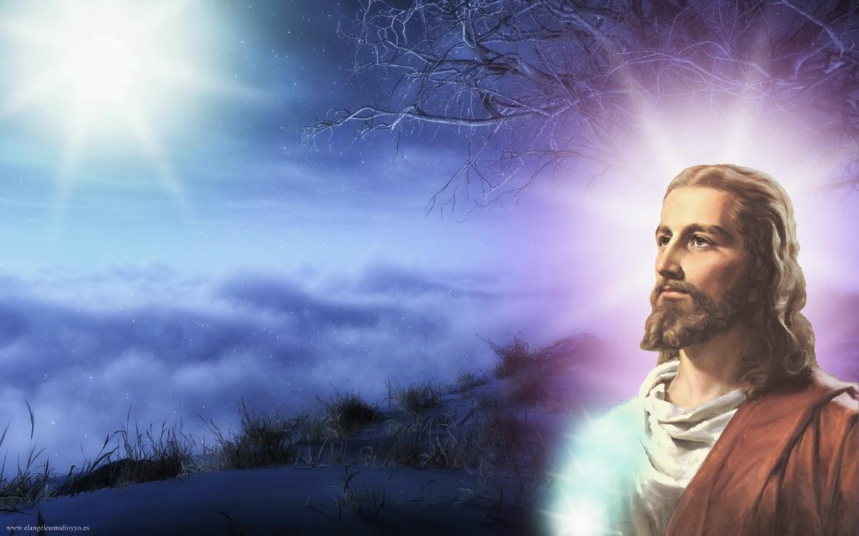 jesus misericordioso fondo de pantalla