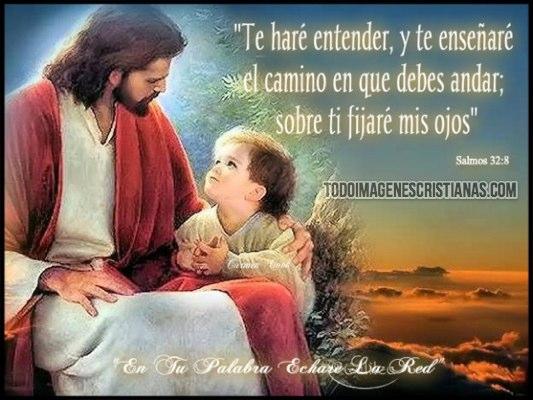 imagenes de jesus con frases para facebook