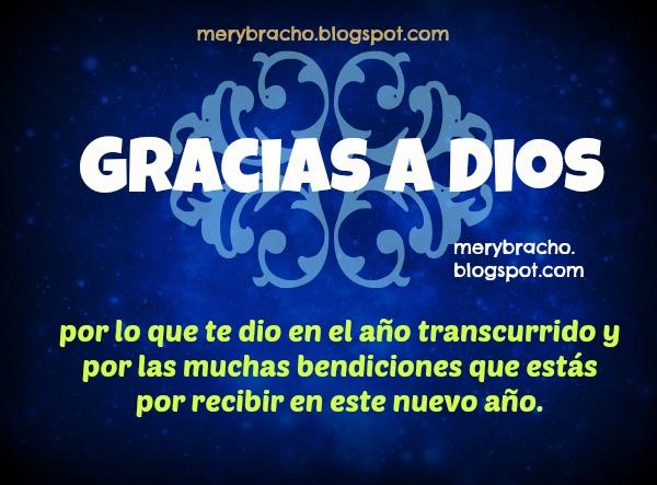 Feliz Ano Nuevo Frases Cristianas