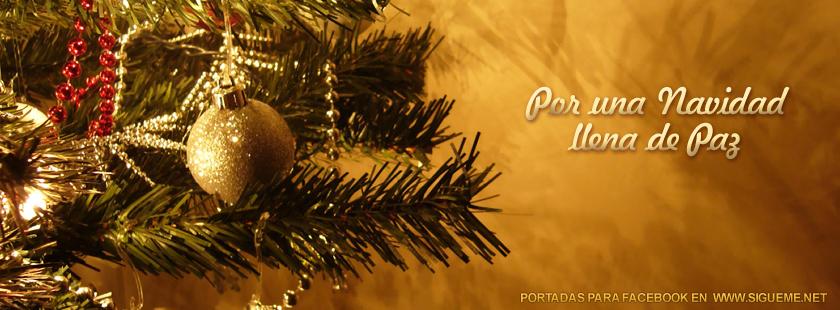 paz en navidad