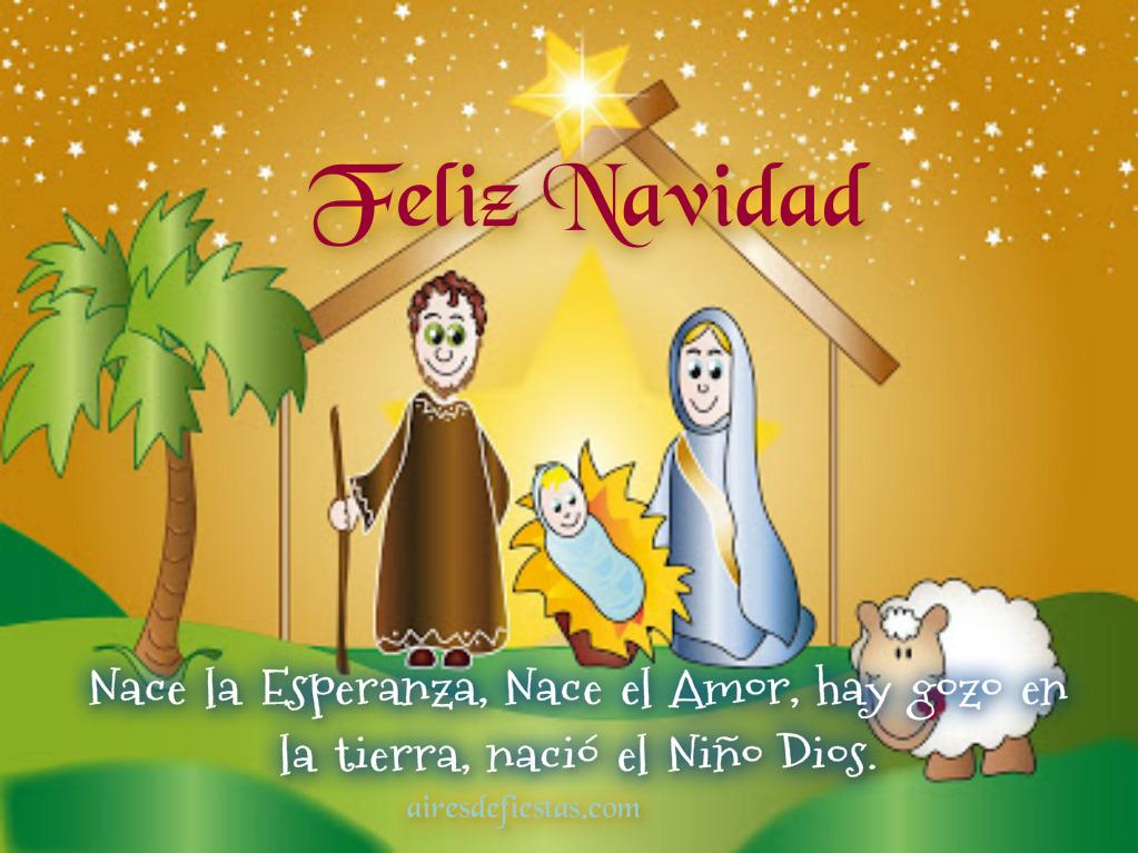 Las mejores 100 im genes cristianas para navidad gratis - Tarjetas navidenas cristianas ...
