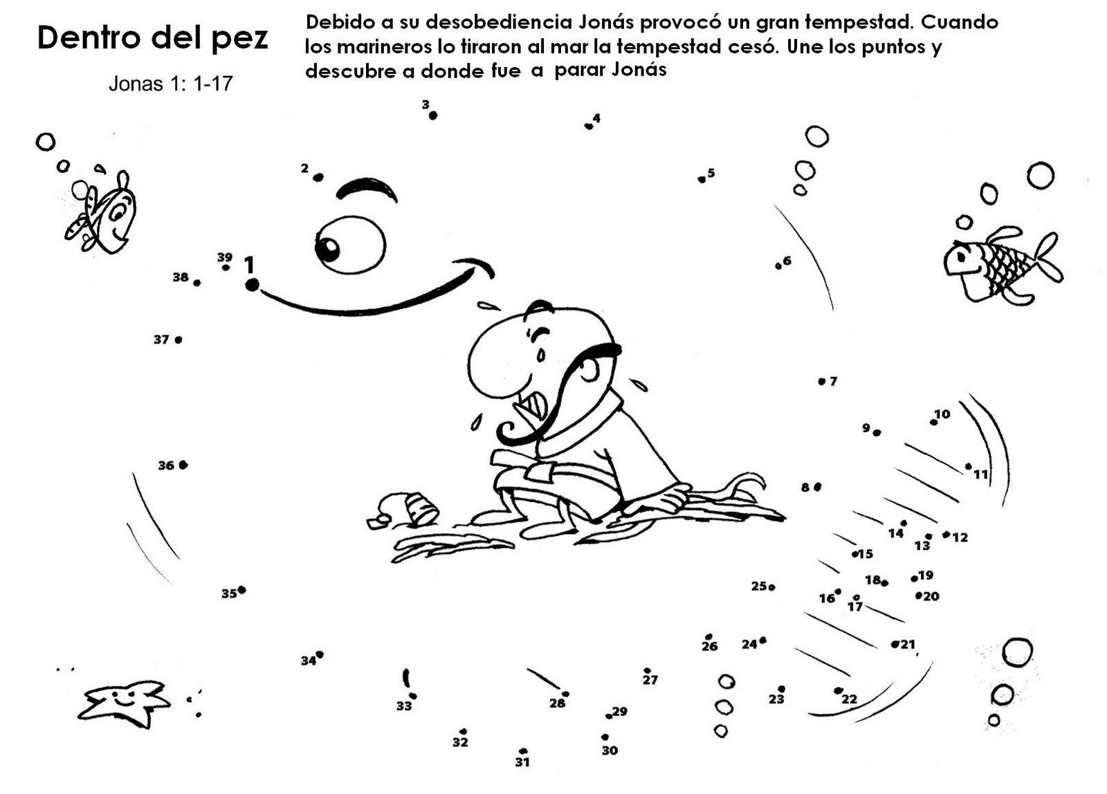 dibujos cristianos para niños