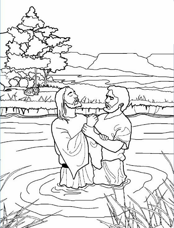 Mega Colección de Dibujos Cristianos Para Imprimir y Colorear Gratis