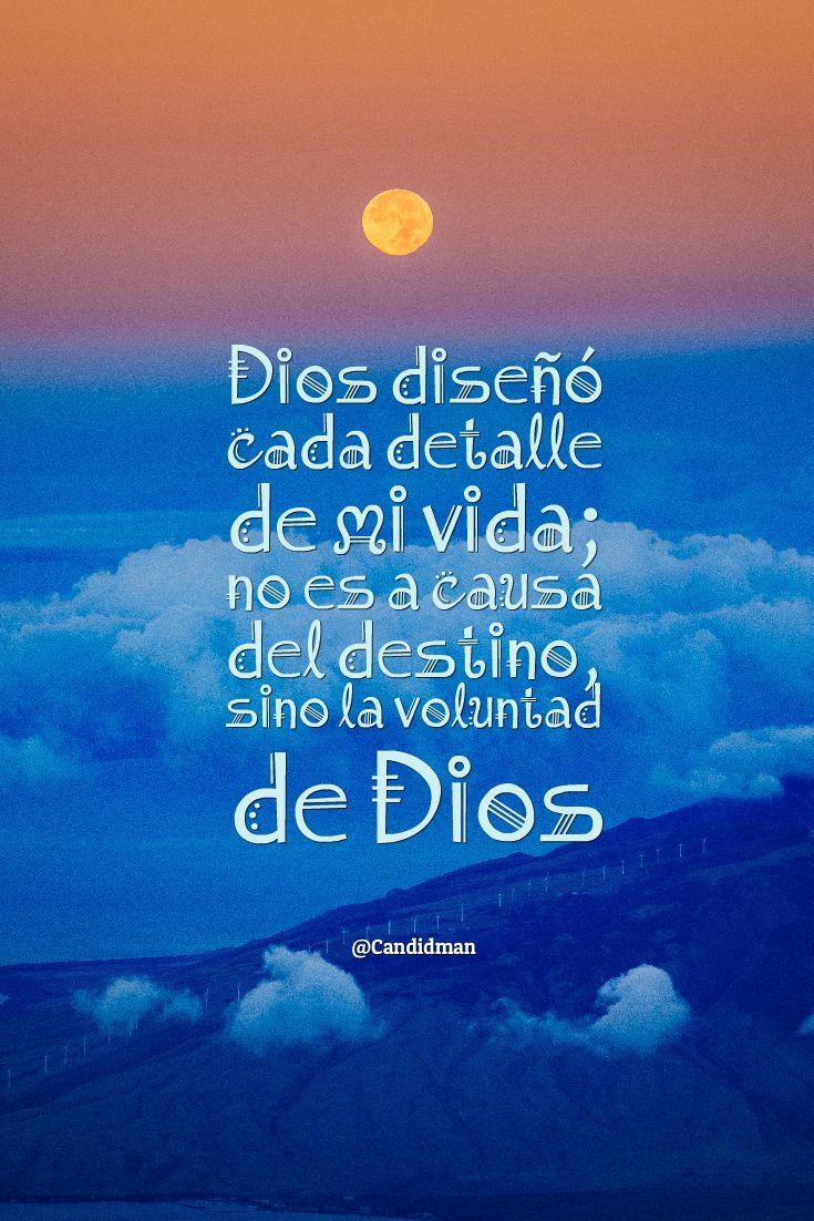 Dios es mi vida