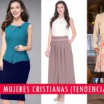 modas cristianas