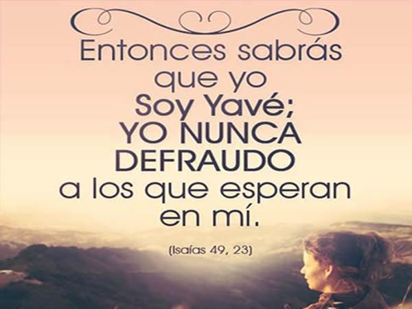 Isaías 29:43