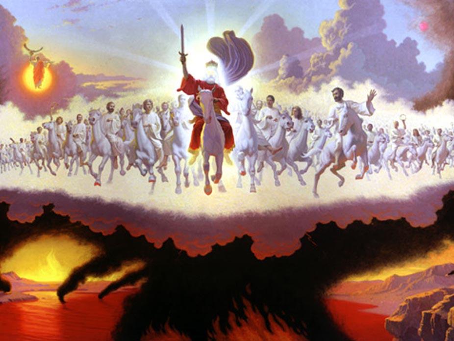 Jesús vendrá
