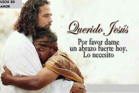 querido Jesús