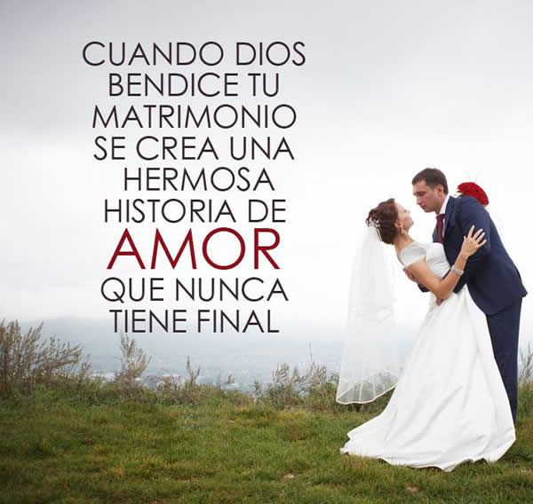 Mensagem Matrimonio Catolico : Imágenes y reflexiones de dios el matrimonio
