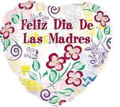 felicitación para la madre
