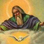 Padre, Hijo y Espíritu Santo