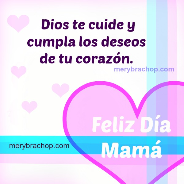 Bajar gratis lindos pensamientos cristianos por el dìa de la Madre