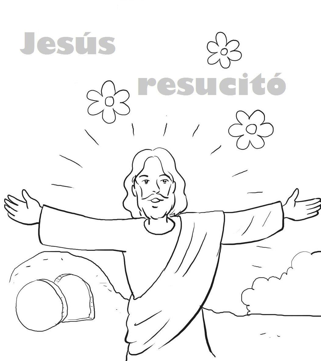 Jesús recucitó