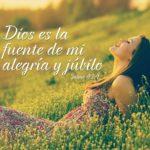 Salmos 43:4