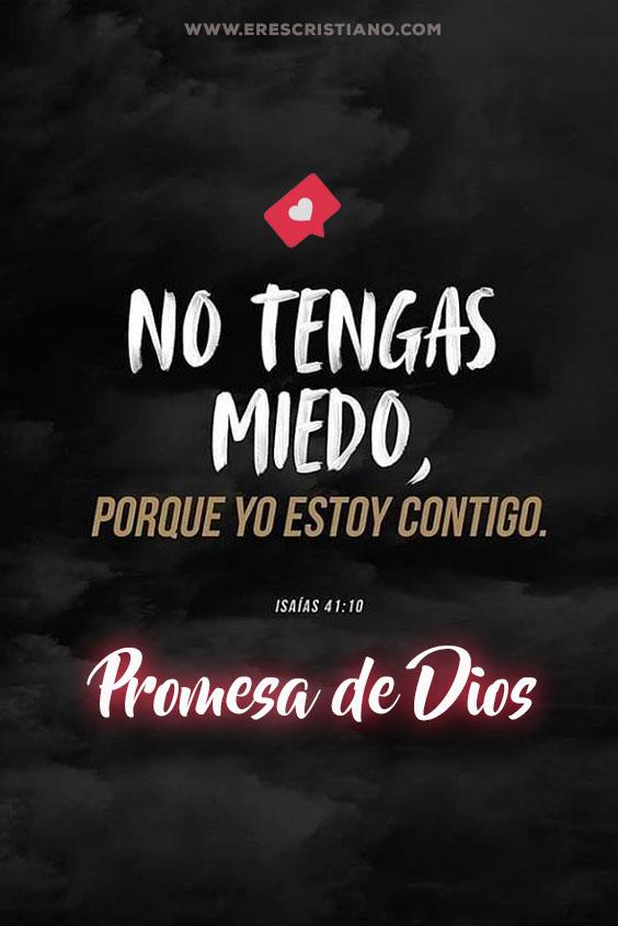 Promesas de Dios para sus hijos