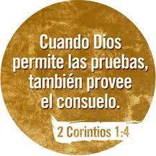2 Corintios 1:4