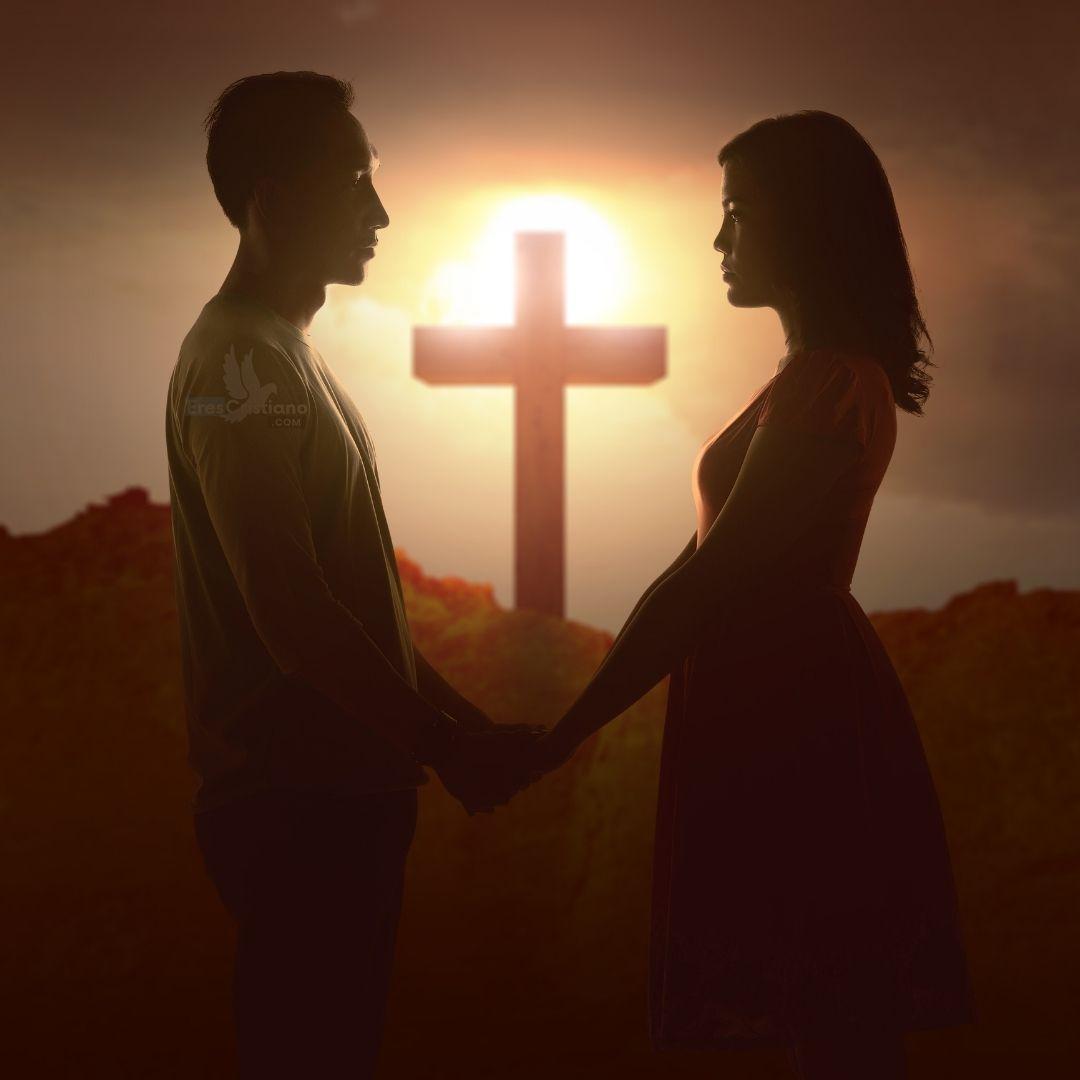 imagenes cristianas de amor buenos dias