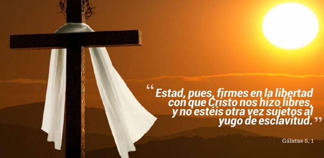 Gálatas 5:1