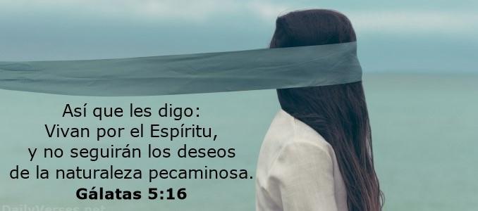 Galatas 5:6
