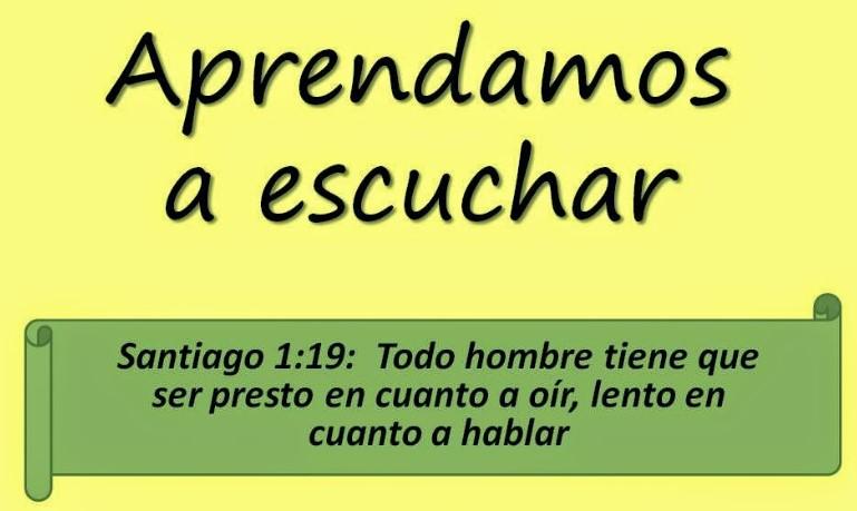 Santiago 1:19
