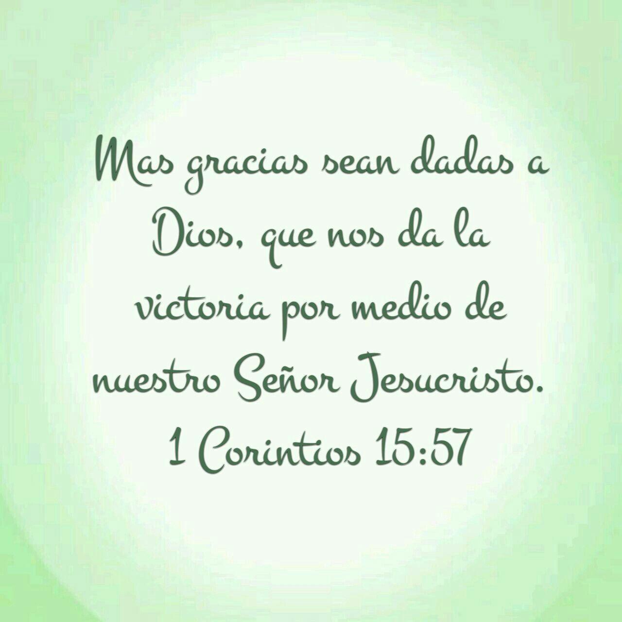 1 Corintios 15:57