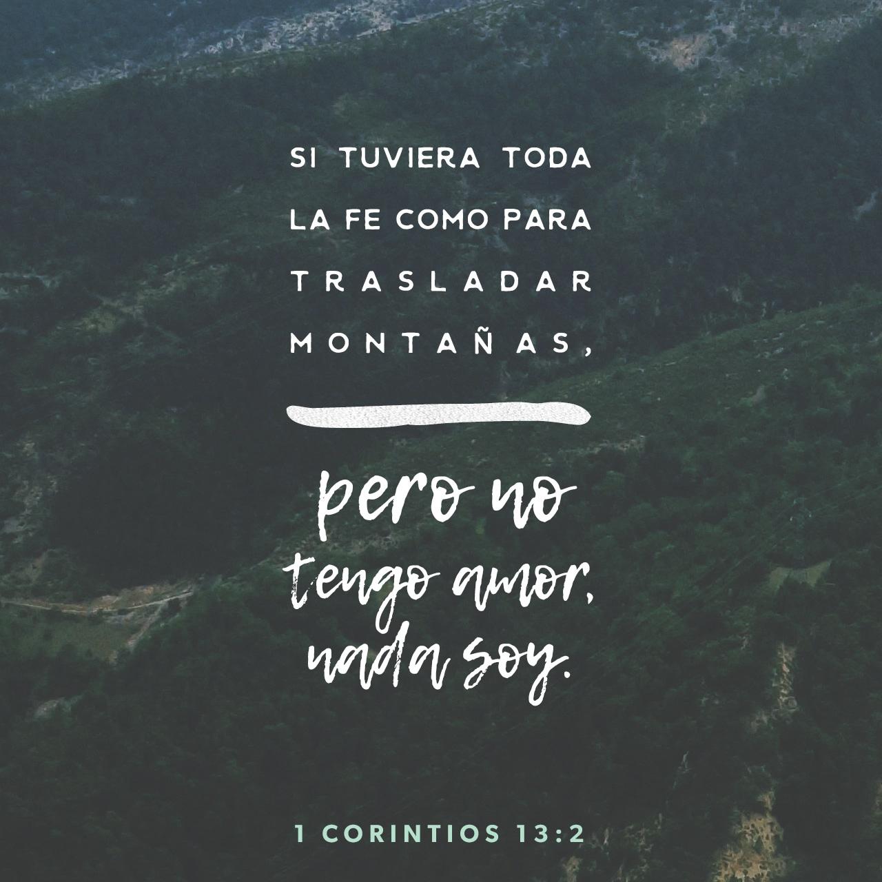 1 Corintios 13:2