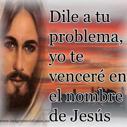 Rostro de Jesús