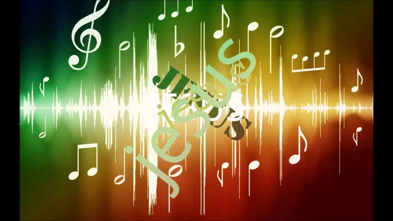 Alabanzas Cristianas De Adoracion ▷ 100 imágenes musicales cristianas gratis