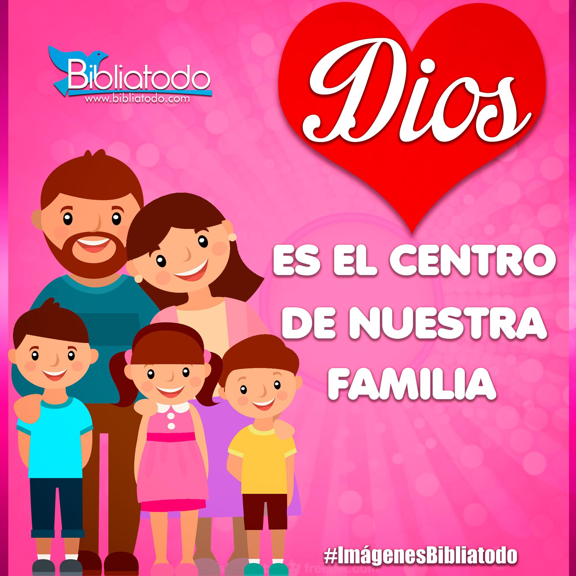 100 Imágenes Cristianas De La Familia Gratis