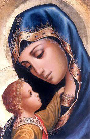 María y Jesús