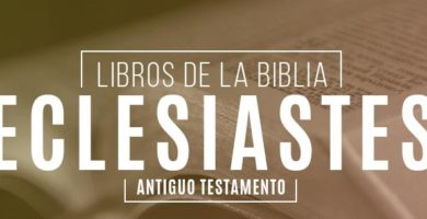 Audio Biblia de eclesiastes