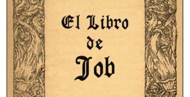 audiolibro Job