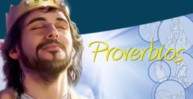 Audio biblia Proverbios
