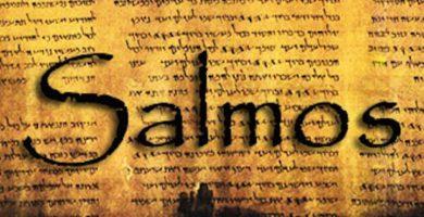 Audio Libro Salmos