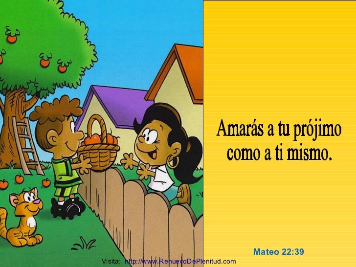 Mateo 22:39
