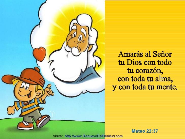 Mateo 22:37