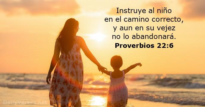 Proverbios 12:6