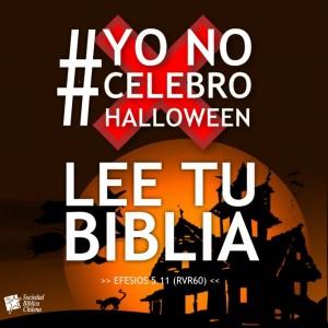 No celebro Halloween
