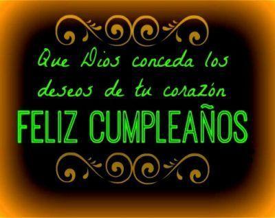 Feiz cumpleaños