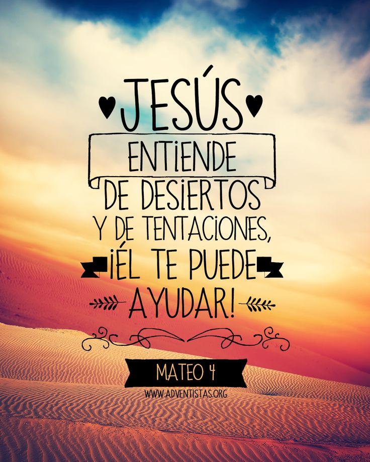 Jesús nuestra ayuda