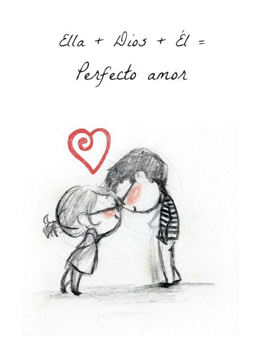 Perfecto amor