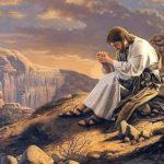 Oración de Jesús