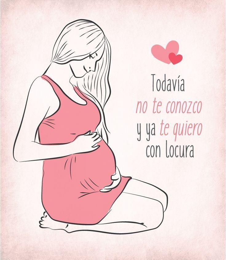 300 Imágenes De Embarazo Gratis