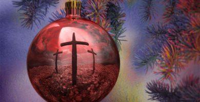 Celebración a la Navidad