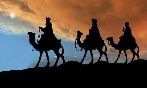 Los Cristianos deberían Celebrar la Navidad