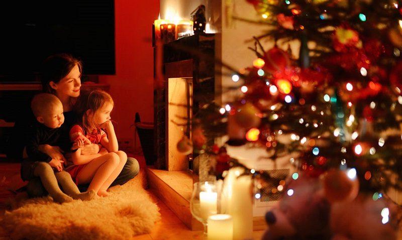 No celebrar la Navidad