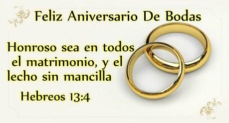 100 Imágenes Cristianas De Aniversario De Bodas