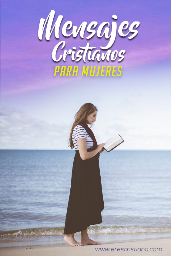 Mujer cristiana reflexiones